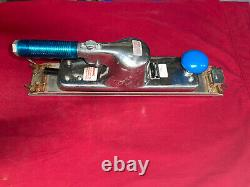 Hutchins Air Sander 3804 Orbital 16 Long Board Heavy Duty Pneumatic Speed Sandr