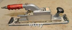 Hutchins Hustler straight line inline reciprocal sander Model 2000 autobody tool