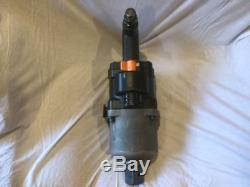 INGERSOLL RAND 3955B2Ti Air Impact Wrench, 1-1/2 Inch Drive