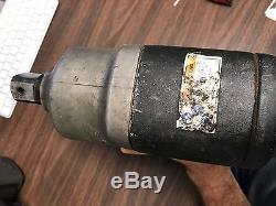 IR Ingersoll Rand titanium 1 2925P3TI impact