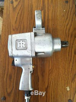 Ingersoll Rand 1 Impact Wrench