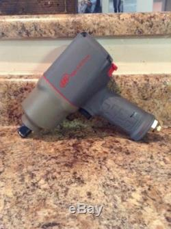 Ingersoll Rand 2145Qimax 3/4 Impact Gun