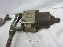 Ingersoll Rand 280 1 Super Duty Impact Wrench