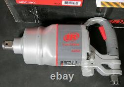 Ingersoll Rand 2850MAX Impact Wrench 1 Drive