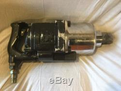 Ingersoll Rand 2950 1-1/2 Drive Impact Wrench