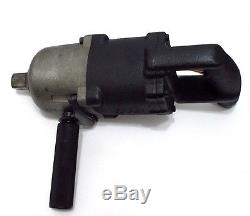 Ingersoll Rand 3942B2Ti Impact Wrench 1 Drive 3,250 ft-lb max 3942 Made in USA