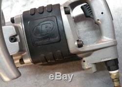 Ingersoll Rand Air Impact Wrench 285B-6 1 Inch Drive, 1,475 Ft. Lbs. Torque