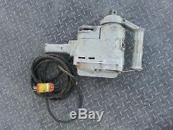 Ingersoll Rand heavy duty 1 inch drive pneumatic impact gun