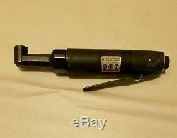 Ingersoll rand QA2759D mini angle drill 2700RPM 1/4-28 threaded aircraft tools