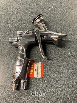 Iwata Anest WS-400 EVO Spray Gun