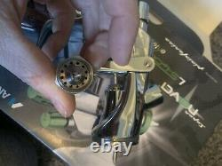 Iwata SUPERNOVA WS 400 EVO Spray Gun 1.3mm Cup Included