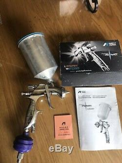 Iwata Supernova Sl400 1.4 Tip And Aluminum Cup 700 Ml