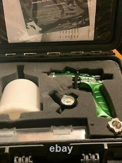 Iwata ws 400 shooting star 1.4 used but in very good conditions