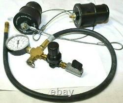 Kent Moore J-46091 Charge Air Cooler Pressure Tester 6.6L Duramax Diesel Tool