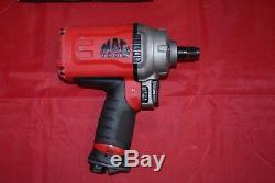 MAC Tools 1/2 Drive Air Impact Wrench AWP050 (10808)