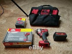 Mac Tools 20v Impact Cordless Gun 3/8 Driver Brushless