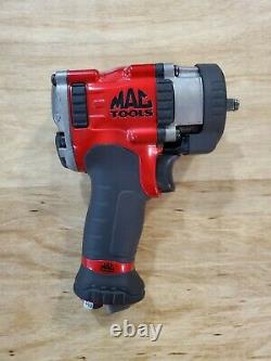 Mac Tools 3/8 Air Impact Wrench