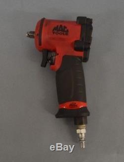 Mac Tools 3/8 Drive Mini Air Impact Wrench AWP038M
