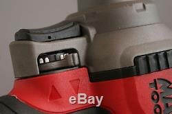 Mac Tools 3/8 Impact Wrench with Set of 7 Mac Impact Sockets (20475)