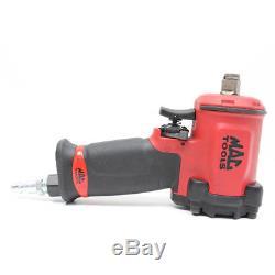 Mac Tools Awp050m 1/2 Mini Air Impact Wrench
