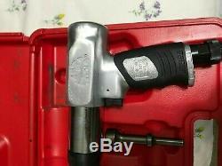 Mac Tools Air Hammer Kit Ah750kba Gun Ah750 USA Long Barrel