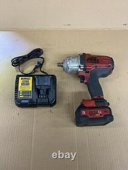 Mac Tools BWP151 20V 1/2 Dr Impact Gun Cordless