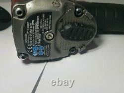 Mac Tools High Performance 1/2 Drive Air Impact Wrench MPF990501 Light $499