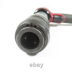 Mac Tools MPH1911 Long Barrel Pneumatic Air Hammer Red/Black