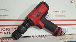 Mac Tools MPH1931 Short Barrel Air Hammer. SUPER NICE! (R7C000930)