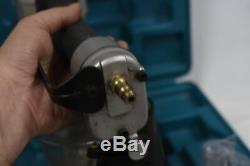 Makita AN611 Coil Nail Gun in Case Air Tool with Accessories