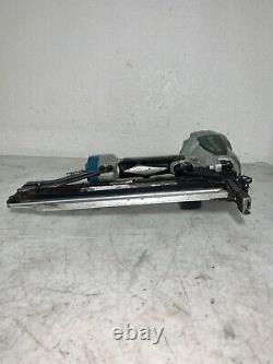 Makita AT1150A Pneumatic Air 7/16 16 Guage Medium Crown Stapler Staple Gun Tool