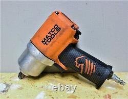 Matco 1/2 Drive Mt2769 Orange Impact Wrench