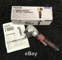 Matco Tools 1/2 DRIVE ANGLE IMPACT WRENCH MT2512