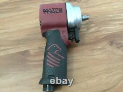Matco Tools 3/8 9,000 RPM Stubby Impact Wrench MT2738