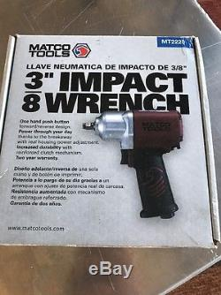 Matco Tools 3/8 Impact Wrench (mt2220)