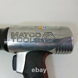 Matco Tools MT2816 Long Barrel Pneumatic Air Hammer