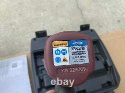 Matco Tools MT2912K Short Barrel Air Hammer Kit with Case & Bits