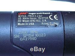 Mint Ingersoll Rand Mini 90 Degree 1/4-28 Angle Drill Aircraft Tool