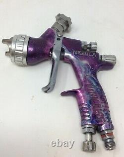 Nebula Devilriss Gti Pro Lite Spray Gun Limited Edition
