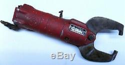 Nice Chicago Pneumatic Tandem Cylinder A Rivet Squeezer 3 Jaws CP214 ENGEL