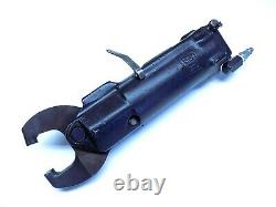Nice US Industrial Pneumatic Tandem A Rivet Squeezer with 1-1/2 Jaws
