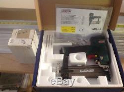 Omer Brad/pin Nailer 21 Gauge MG. 40