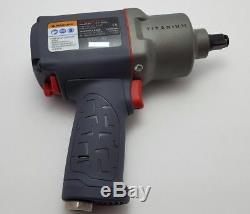 Open Box Ingersoll Rand 12 Drive impact wrench/gun ir2235QTiMAX ships free