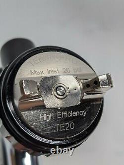 Original DeVILBISS TEKNA PROLite Spray Gun 1.3mm TE20 high efficiency