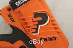 Paslode 30 Degree Cordless Framing Nailer Cf325li Part# 902600