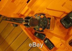 PASLODE 30 DEGREE FRAMING NAILER CF325Li With Case 2 Batteries No Reserve