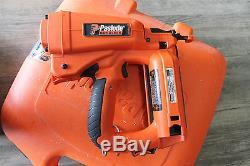 Paslode 18 gauge finish nailer IM200F18