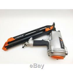 Paslode 515000 F-350P 120 PSI PowerMaster Pro 30 Deg. Framing Nailer