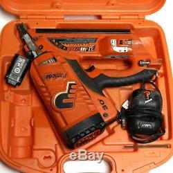 Paslode 902600 CF325Li 30 Degree Cordless Lithium-Ion Framing Nailer Nail Gun