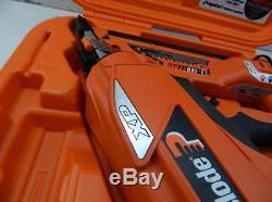 Paslode CF325XP Cordless Framing Nailer Power Tool 579376 H28